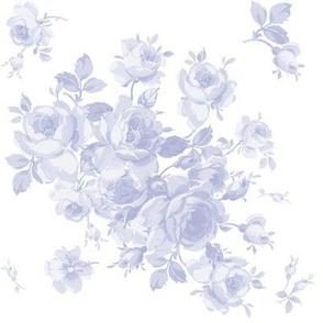 Lake Maria Summer Roses blue-violet