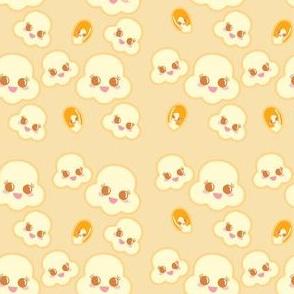 Kawaii Popcorn