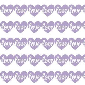 lovelovelavender