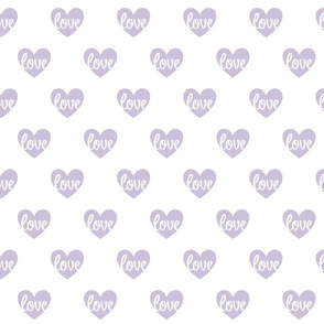 loveheartlavender