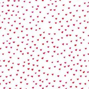 Tiny Hearts - I