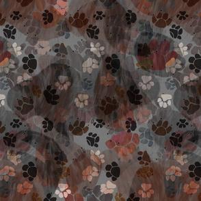 Beagle Batik