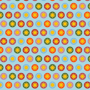 sunspot_polka_dot_blue_back