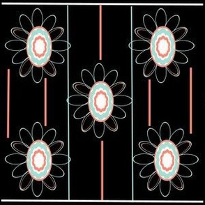 FlowersontheWall
