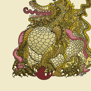 DRAGON_Royal