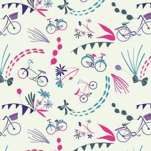 Weekend Bike Ride