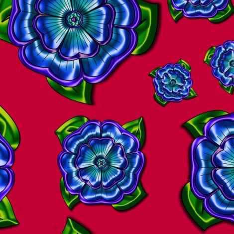 Rhot_pink_flower_3_shop_preview