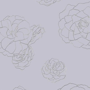 Camellia Dream