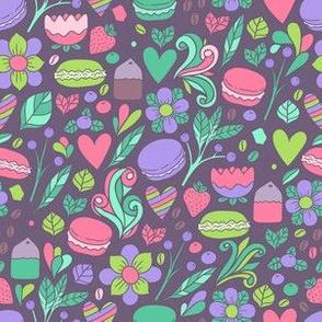 macaron pattern2