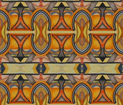 bhg_southwest fabric by elarnia on Spoonflower - custom fabric