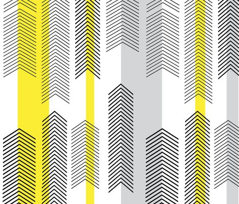 Chevronstripe_yellow_gray_shop_preview