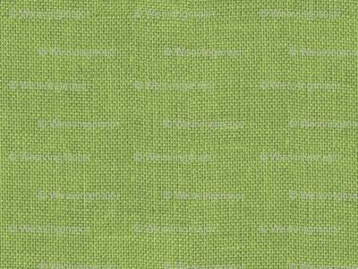 green tea burlap