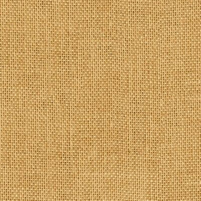 warm brown burlap