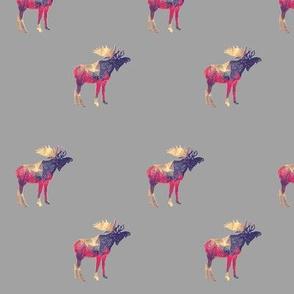 Geometric Elks