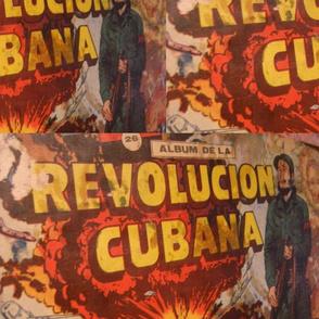 Cubana Revolucion