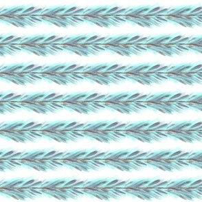 Quill Rows