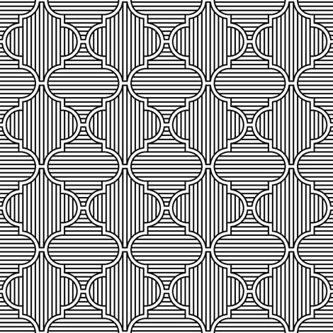 04026277 : c-rhombus 2 : striped fabric by sef on Spoonflower - custom fabric