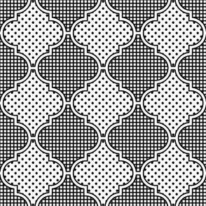 c-rhombus 2 - pattern fill