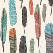 Rrrrrrrwatercolor_feathers_fabric_design_1_shop_thumb