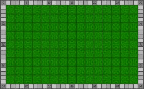Tile laying board game matt fabric by dennisthebadger on Spoonflower - custom fabric