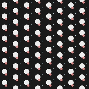 dots black
