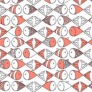 Go Fish - Coral