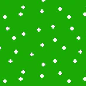 Crossington in Green