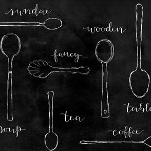 Spoonfuls