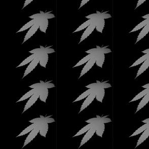 Slanted Leaf