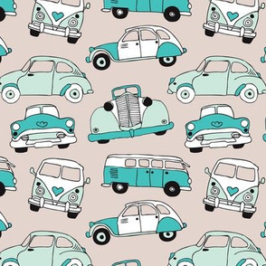 car fabric wallpaper gift wrap spoonflower