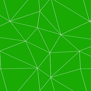 Wildlines in Green