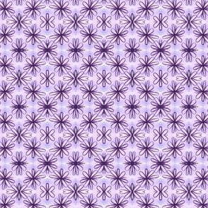 Doodle Flowers - small