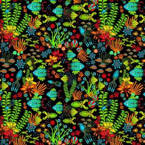 Spoonflower Spoonfish