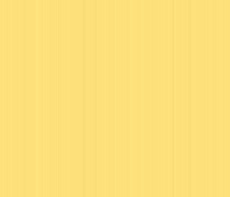 lt_yellow_mini_stripe fabric by tangledvinestudio on Spoonflower - custom fabric