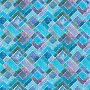 blue-marble-rectangle-pattern