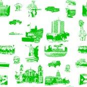 Rcuban_landmark_toile_green_on_white_shop_thumb