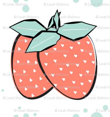 Strawberry Mojito