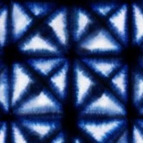 Shibori Geometric