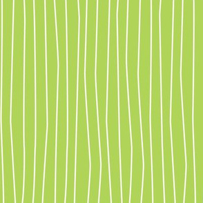 To The Ocean And Back - Wobbly Lines Green