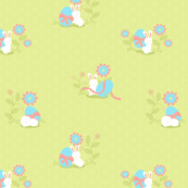Busy_Bunny_Green