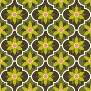 c-rhombus flower 2 - dim sum