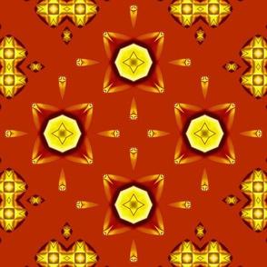 Geometric_Sun_10