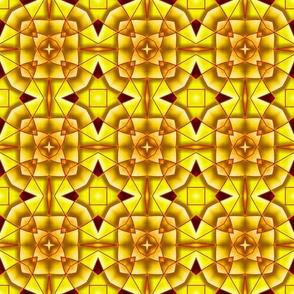 Geometric Sun 11 - Propellers