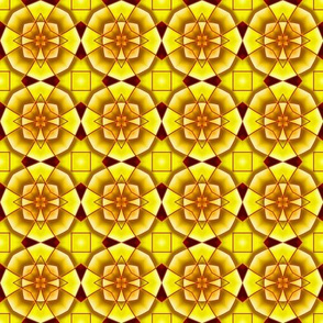 Geometric_Sun_13