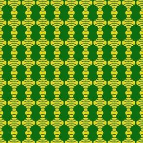 Peanuts Green Mustard 2