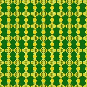 Peanuts Green Mustard 1