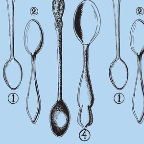 spoon studies 1234-ch-ch-ch-ch
