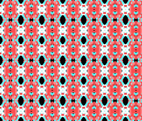 History fabric by inniv8z_oz on Spoonflower - custom fabric