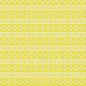 small fry wanderi in yellow