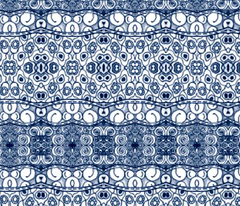 Hippie Blue
